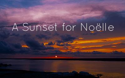 A Sun For Noelle