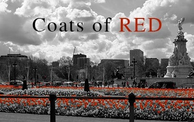 Coats of Red