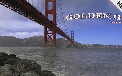 Golden G.