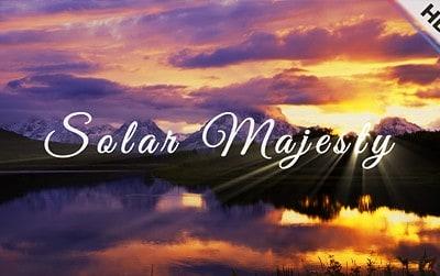 Solar Majesty
